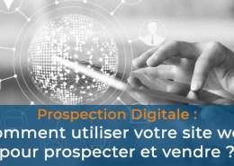 prospection digitale
