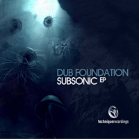 Tech077 - Dub-Foundation - Subsonic EP