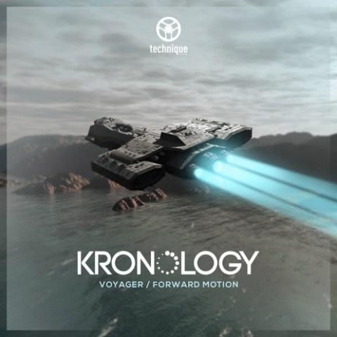 Kronology - Voyager