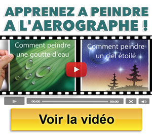 video-aerographe-techniques-de-peintre