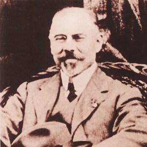 Charles Burdick