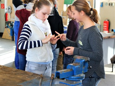 Girls Day TAS Celle 2017 - 76