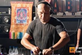 Marco Carola – BPM Festival 2016 (Music On, Blue Parrot) – 10-01-2016 – @marcocarola