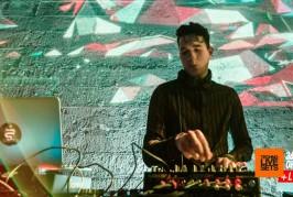 Matthew Dear – Barcelona (Club4 Radio) – 03-03-2016 – @matthewdear