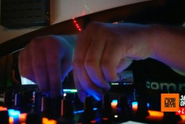 NaKron – May Day Warming Up Party, Bunker Hagen – 30-04-2016