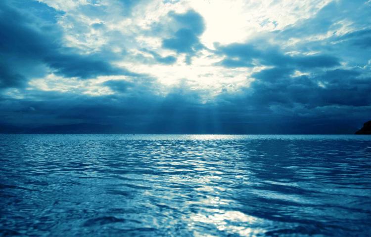 Le Dessalement de l'eau de mer