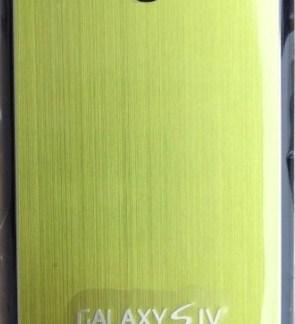 Akkudeckel für Galaxy S4