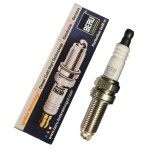Zündkerze für SMART 450 452 Benziner 698ccm 700ccm - BERU Z286