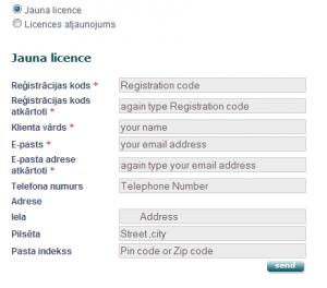 nod32 antivirus 4 free username and password
