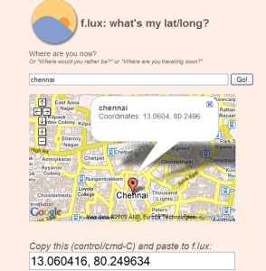 flux-where-am-i