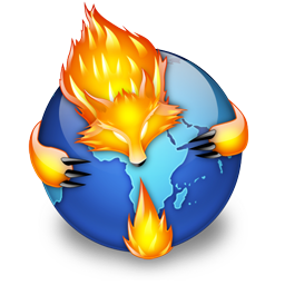 Setting up A Proxy in Firefox 3.5