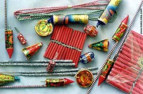 Diwali bombs
