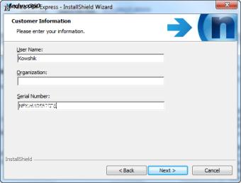 Download Nitro PDF Express for Free