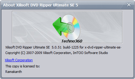 4media dvd ripper ultimate se