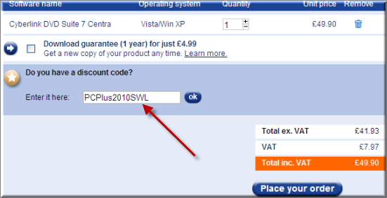 cyberlink dvd suite 7.0 serial number