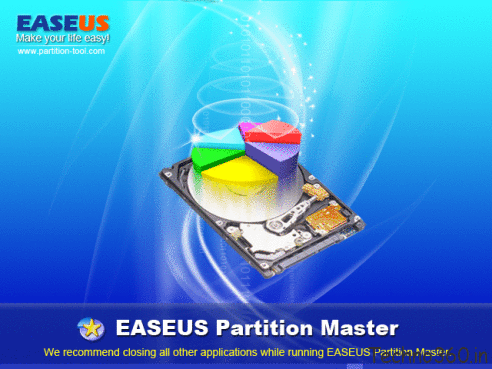 free download easeus partition master professional edition