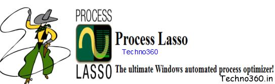 Process Lasso 5