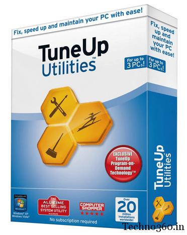 tuneup utilities 2010 full crack free