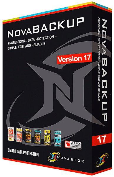 NovaBACKUP Professional  Free License