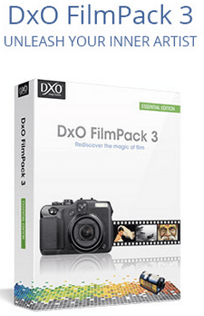 DxO Film Pack