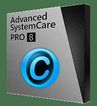 Advanced SystemCare PRO 8 Free License