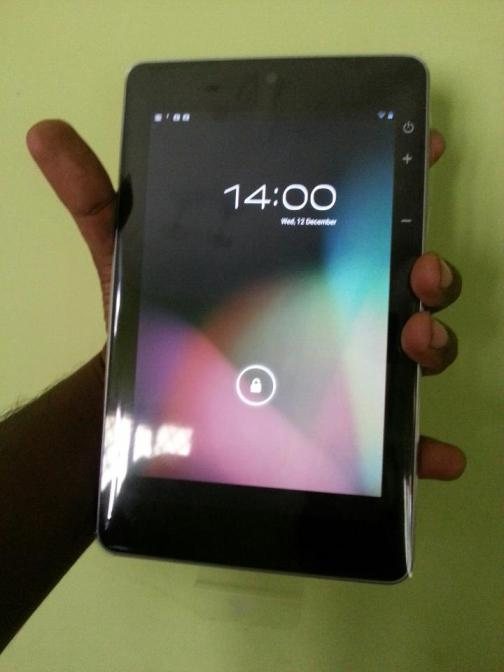 ramakanth 32 gb nexus 7 in india