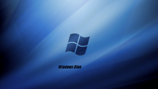 Windows Blue and Windows 9 are Coming