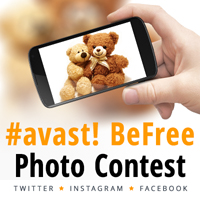 AVAST  Photo Contest : Win Nexus Devices & avast Premier licenses