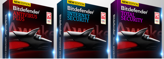 Bitdefender new product line