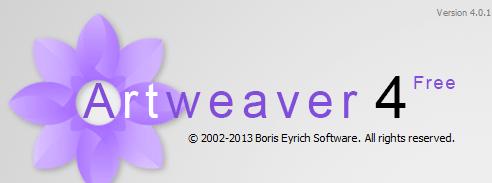 Artweaver 4 free