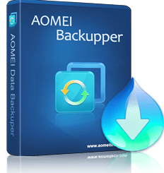 AOMEI Backupper 4.0.6 Says No to Data Loss