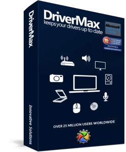DriverMax 11- Boxshot