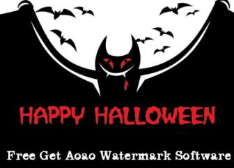 Get Aoao watermark software free