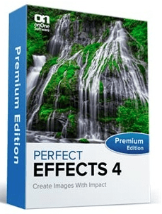 Perfect Effects 4 Premium Edition Free License