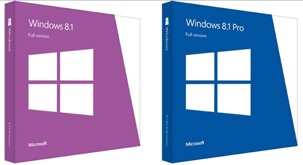 windows 8.1 full version