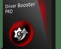 t Driver Booster Pro box