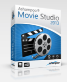 Ashampoo Movie Studio 2013 For Free