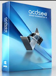 Get Acdsee Video Converter 4.1 for Free