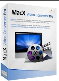 Get MacX HD Video Converter Pro for Windows for Free