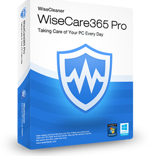 Get Wise Care 365 Pro free for a Year