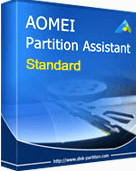 Breaking News! AOMEI Partition Assistant 6.5