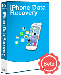 Get iMyfone Data Recovery for iPhone for FREE!