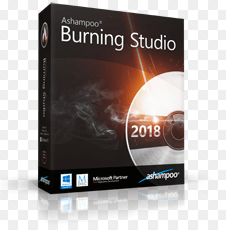 Ashampoo Burning Studio 2018 Free License