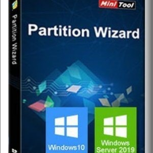 MiniTool Partition Wizard Pro 11.5