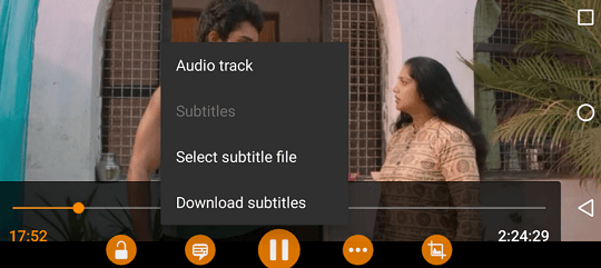 download subtitles in vlc for android