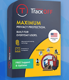 TrackOFF – Privacy Tool Free for 6 Month
