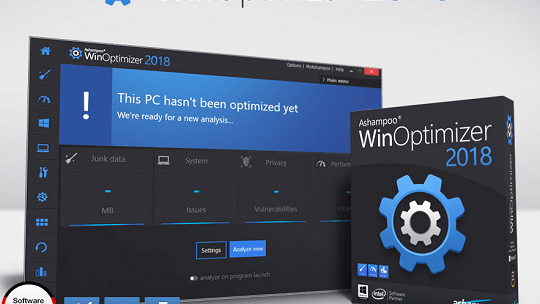 Ashampoo WinOptimizer 2018 For Free