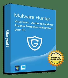 glary malware hunter pro review