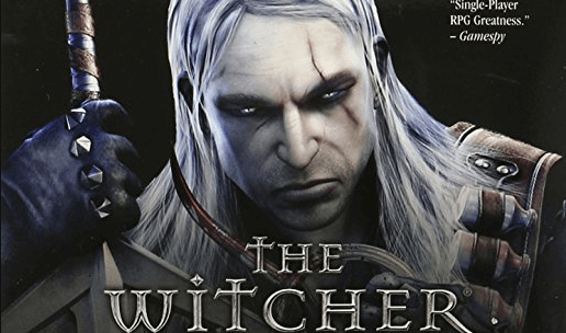 The Witcher Enhanced Edition Free on GOG[Windows & Mac]