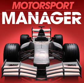 Motorsport Manager Game for Android is Currently Free